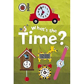 Quel est le temps apprentissage?