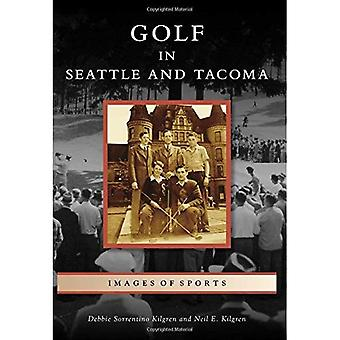 Golf in Seattle and Tacoma (Images of Sports)