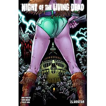 Night of the Living Dead, Vol. 2