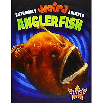 Anglerfish (Extremely Weird Animals)