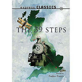 The Thirty Nine Steps (Express Classics)