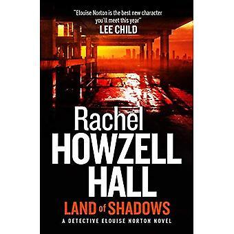 Land of Shadows (A Detective Elouise Norton novel)