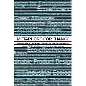 Metaforen voor verandering: partnerschappen Tools en burgerzin voor duurzaamheid