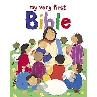 My Very First Bible by Lois Rock - Alex Ayliffe - 9780745945927 Book