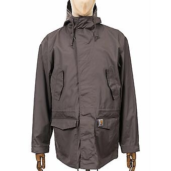 Carhartt WIP Battle Parka - Air Force Grey