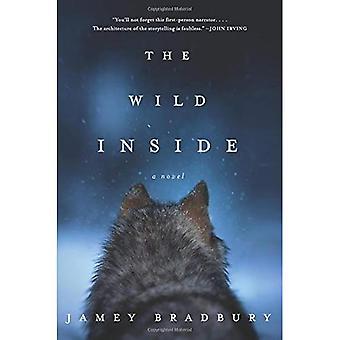 De Wild binnenkant