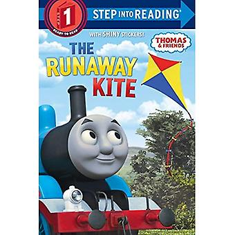 Thomas and the Runaway Kite (Thomas & Friends) (Step Into Reading)