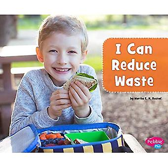 I Can Reduce Waste (Helping the Environment)