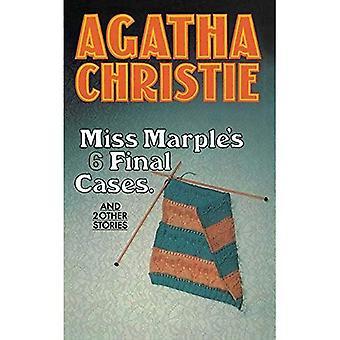 Miss Marple's Final Cases (Marple Facsimile Edition)