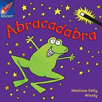 Abracadabra: Rosa Reader 5 (Rigby stjärnigt oberoende)