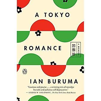 Um Romance de Tóquio: Um livro de memórias