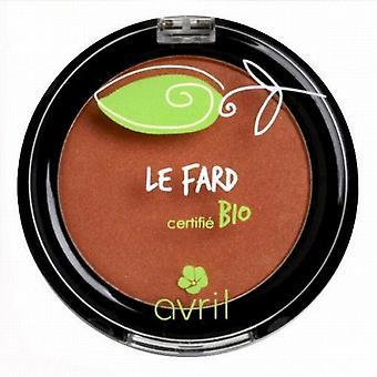 Avril Cosmetics Organic Cheek Colour Blusher - Terre Cuiti