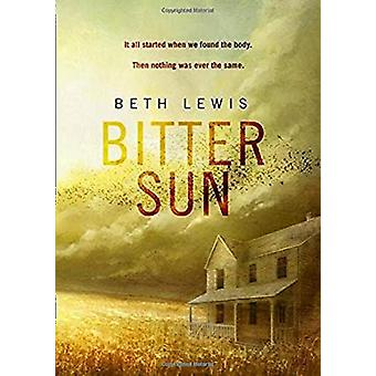 Bitter Sun by Bitter Sun - 9780008145507 Book