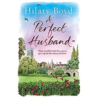 Ein perfekter Ehemann von Hilary Boyd - 9781784294175 Buch