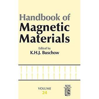 Handbuch der magnetischen Materialien von Buschow & K.H.J.