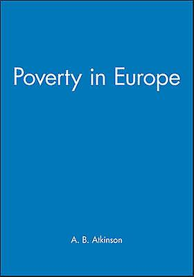 Poverty in Europe by Atkinson