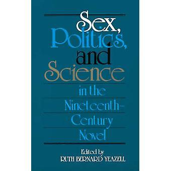 Yeazell ・ ルース バーナードによって世紀小説セックス政治学