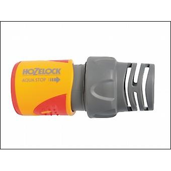 2065 AQUA STOP HOSE CONNECTOR FOR 19MM (3/4 IN) HOSE