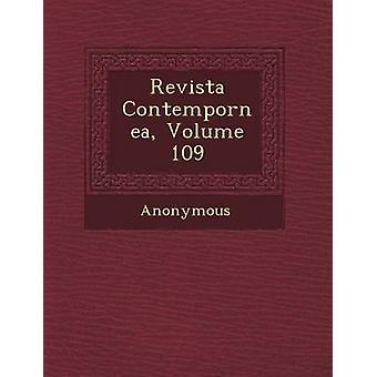Revista Contempor NEA Volume 109 by Anonymous