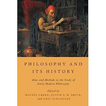 Filosofie en de geschiedenis