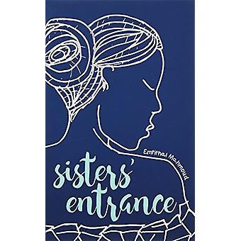 Entrada das irmãs por Emtithal Marques - livro 9781449492793
