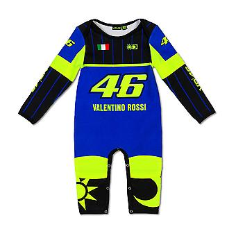 MotoGP Valentino Rossi Baby Replica all-in-One | 2019-Saison