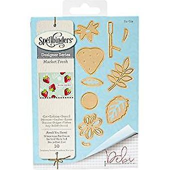 Spellbinders Designer Dies Aren't You Sweet (S4-719)