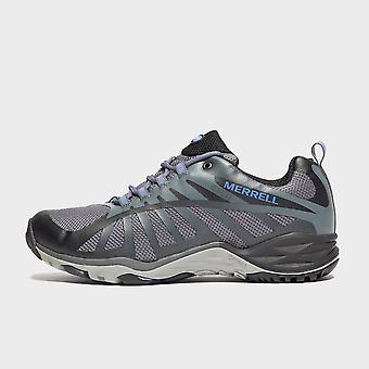 Nye Merrell kvinner Siren Edge Q2 vanntett walking sko grå