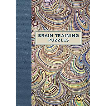 Brain Training Puzzles by Brain Training Puzzles - 9781788885584 Book
