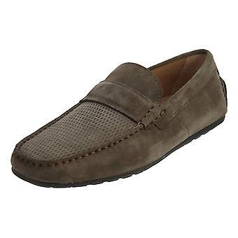 Hugo Boss Men's Dandy Moccasins Loafers Shoes