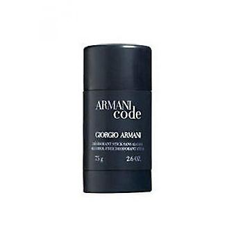 D smelling Stick Armani Code