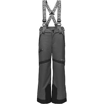 Spyder PROPULSION Jungen Repreve PrimaLoft Ski Hose charcoal