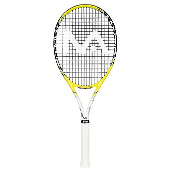Mantis 250 CS-II Tennis Racket Racquet Yellow (Without Cover) 27