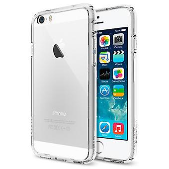 Spigen iPhone 66s Ultra Hybrid Crystal Clear Case