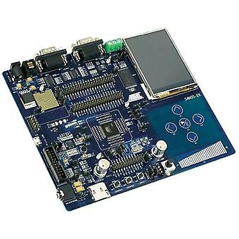 PCB design board Microchip Technology ATSAM3S-EK2