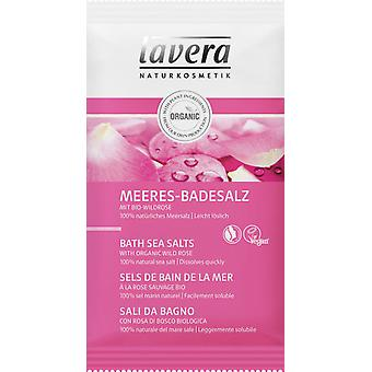 Lavera Wild Rose Bath Salts