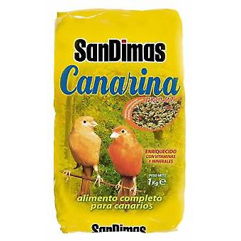 Sandimas Canarina (Birds , Bird Food)