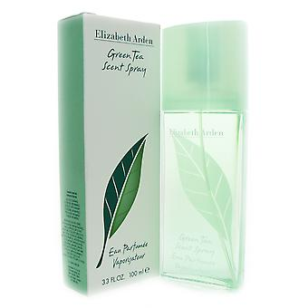 Green Tea by Elizabeth Arden 3.3 oz EDP Spray