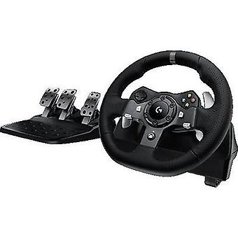Steering wheel Logitech G G920 Driving Force Racing Wheel PC, Xbox One Black