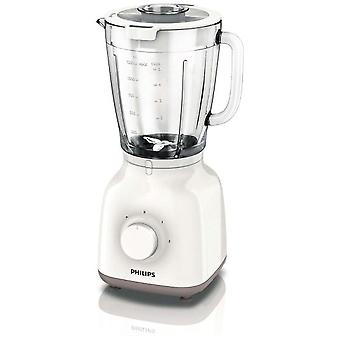 Philips Glass Blender Hr2105 00 1.5L 400W