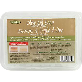 Suspension savon 2lb-Olive Oil 520-15