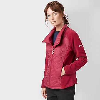 Pink Regatta Women's Chilton Hybrid Jacket
