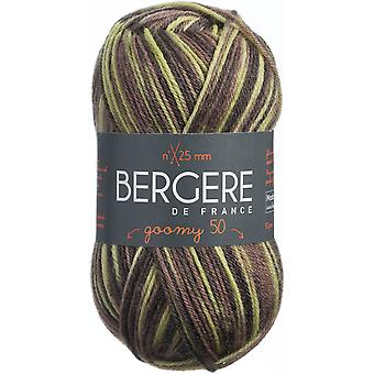 Bergere De France Goomy Yarn-Imprim Mousse GOOMY-34790
