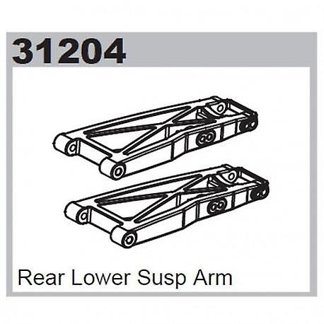 Rear Lower Suspension Arm