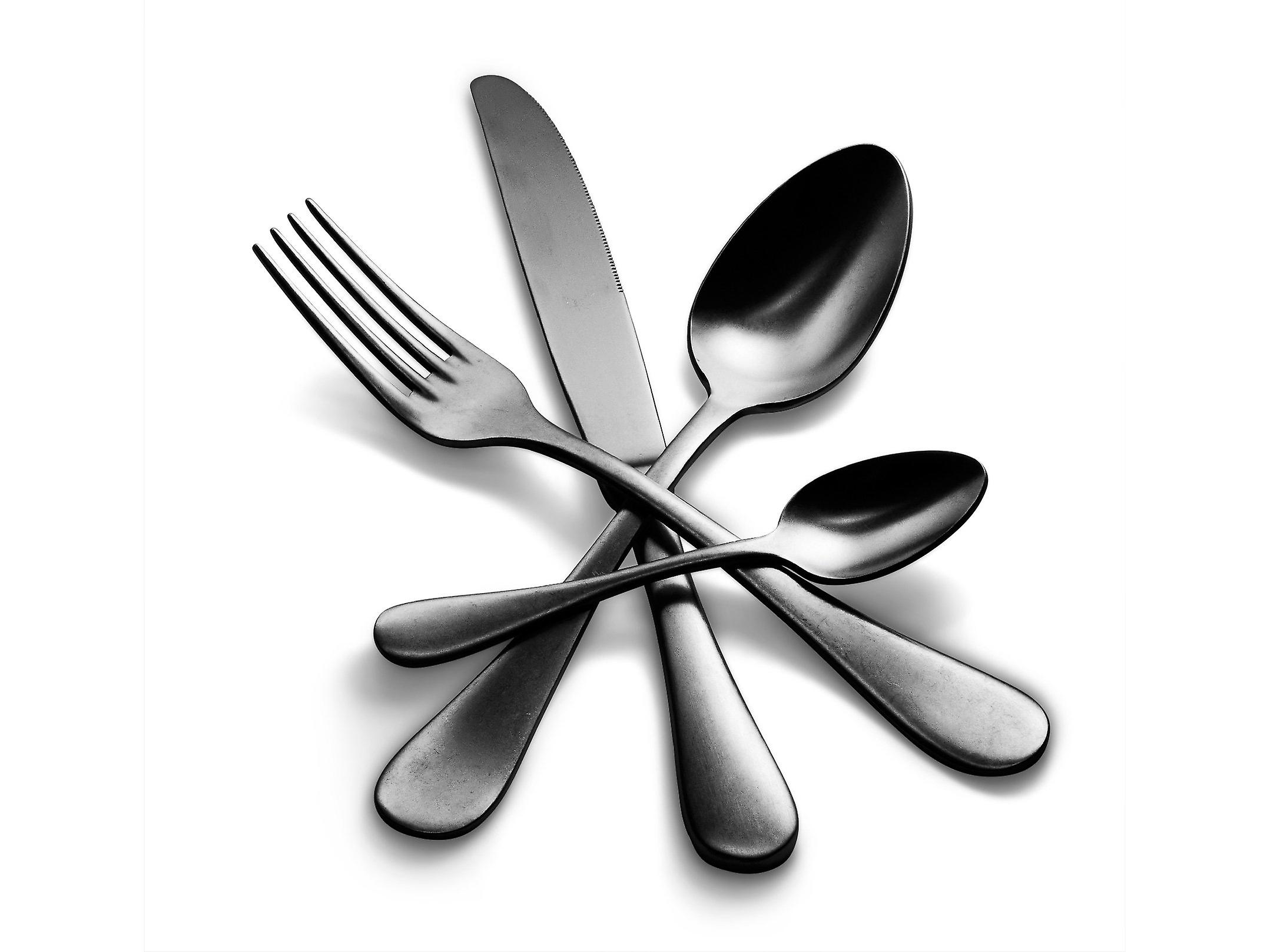 Mepra Michelangelo Vintage 5 pcs flatware set