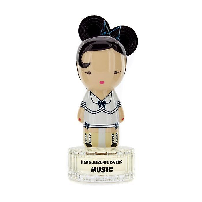 Harajuku Lovers Musik Eau De Toilette Spray 30ml / 1oz