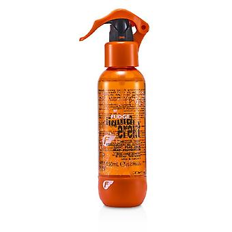 Fudge Liquid Erekt (Medium Hold Heat Protective Straightening Spray) 150ml/5.07oz