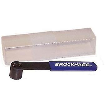 Lockpick Bump Key Hammer Bumb Key Lock Opener