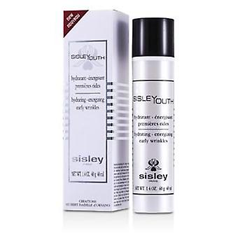 Sisleyouth Hydrating-Energizing Early Wrinkles Daily Treatment (For All Skin Types) - 40ml/1.4oz