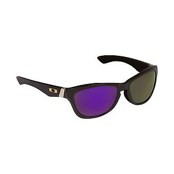 New SEEK Polarized Replacement Lenses for Oakley JUPITER Black Purple Mirror